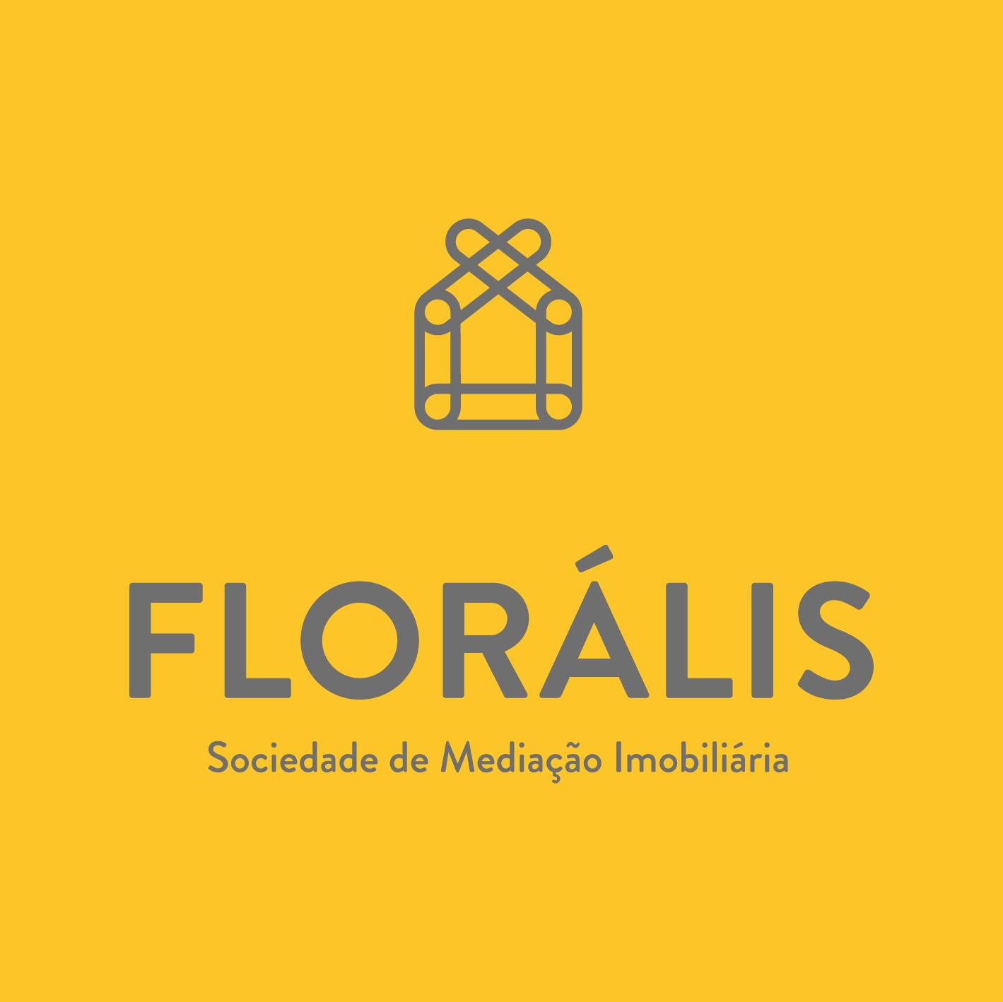 FLORALIS - SOC. MEDIAÇÃO IMOBILIÁRIA, LDA
